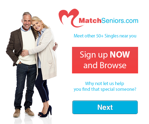 Matchseniors com reviews